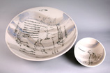 Birdsong porcelain - Handmade in Britain 14