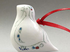 Bone China bird, cute bird design