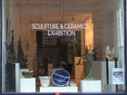 Sculpture & Ceramics Exhibition - Royal Opera Arcade Gallery